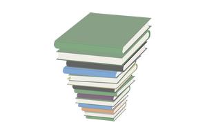 A ereduko liburuak