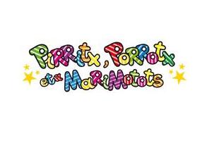 Pirritx, Porrotx eta Mari Motots