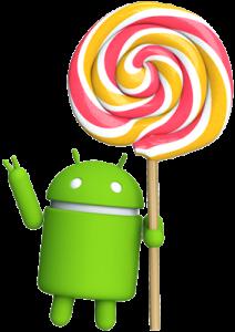 Lollipop 5