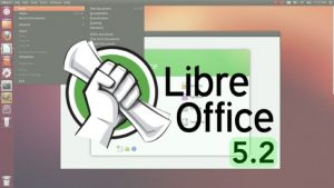 Libre Office 5.2