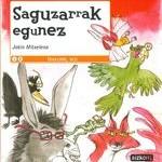 Saguzarrak egunez_1