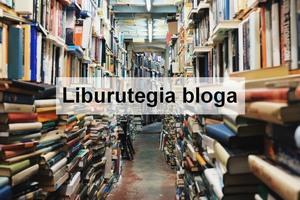liburutegiko bloga