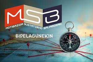 MSB blog berria