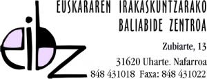 EIBZ telefono berria