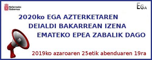 2020 matrikula banner