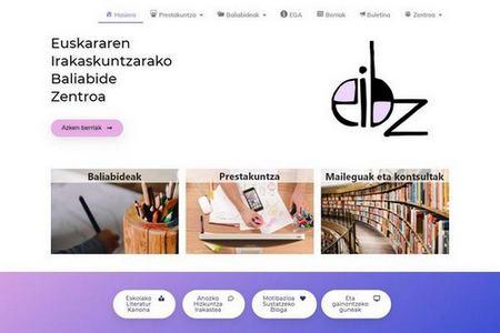 EIBZren-webgunea-berritua-450x300